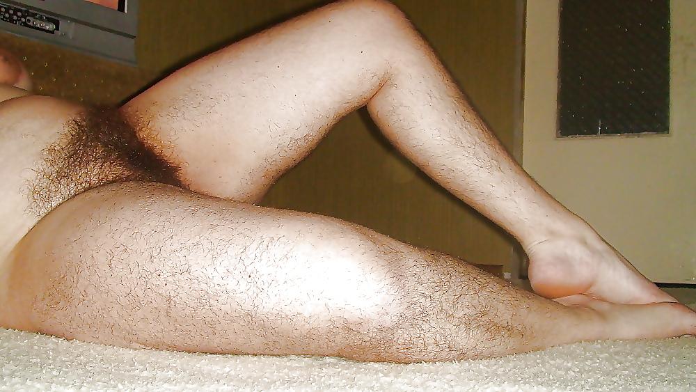Hairy Legs Twink Lust