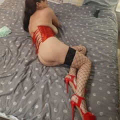 High Heels And Hairy Pussy By Wildcat