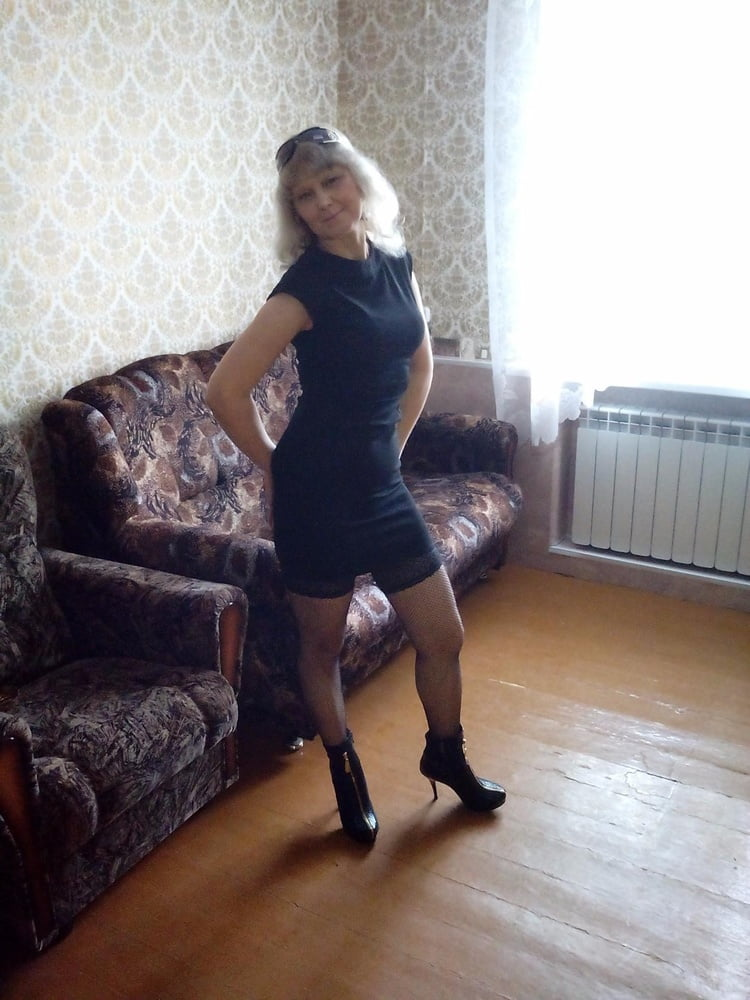 Russian milf 19