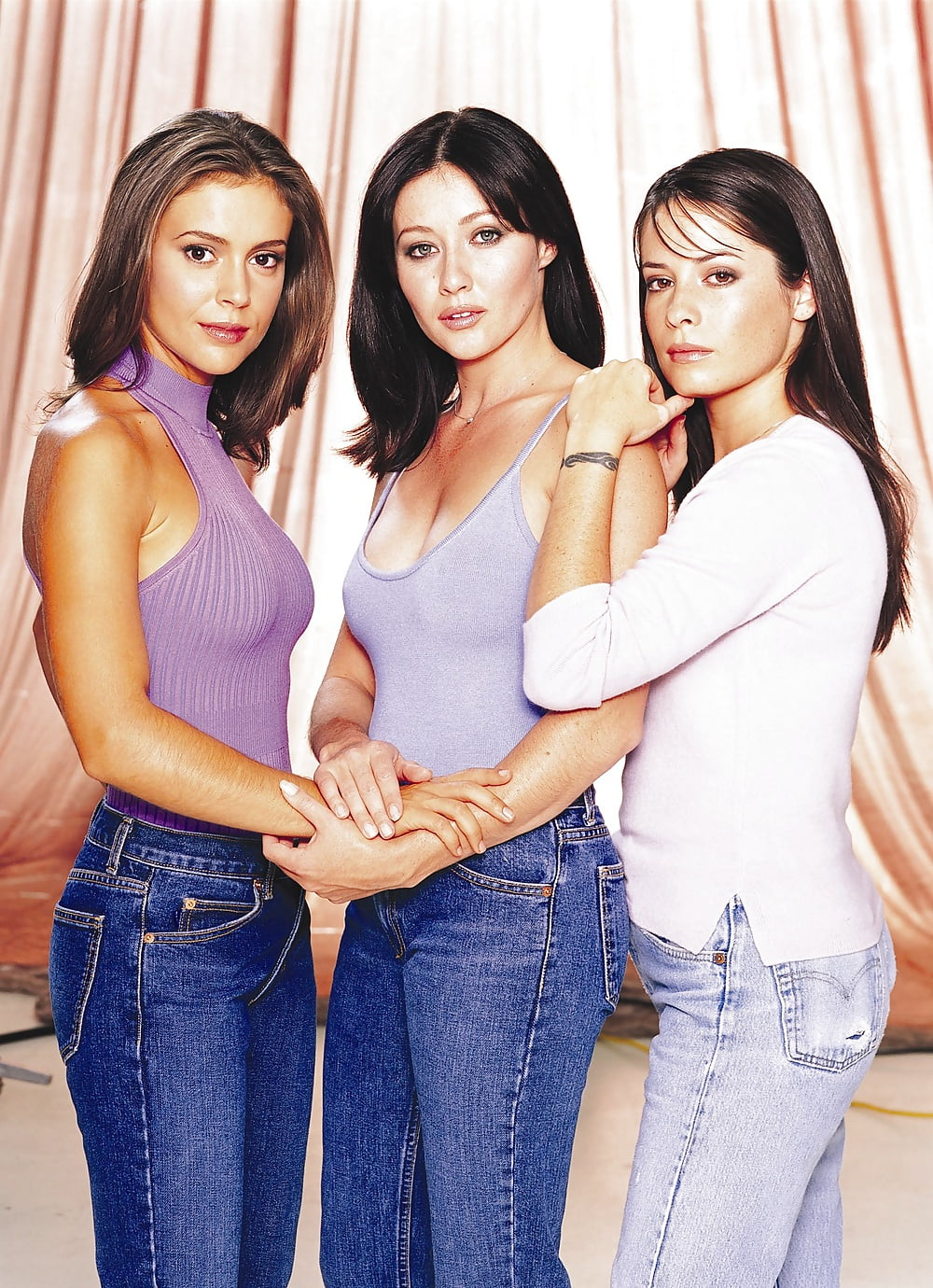 Why charmed deserves to be celebrated