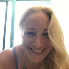 Milf Slut Taking Her Sir's Cock At Daytona Beach