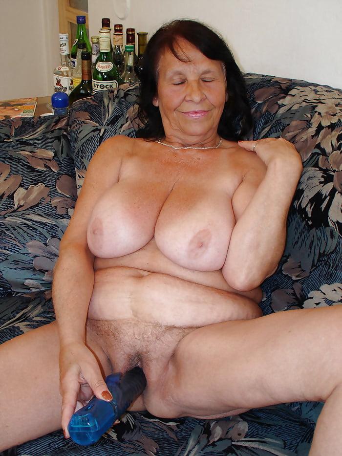 Homemade nude grannies sweet
