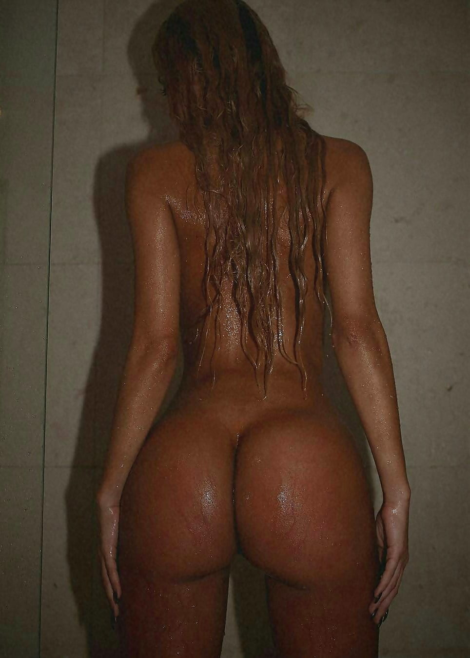 Beyonce nude butts