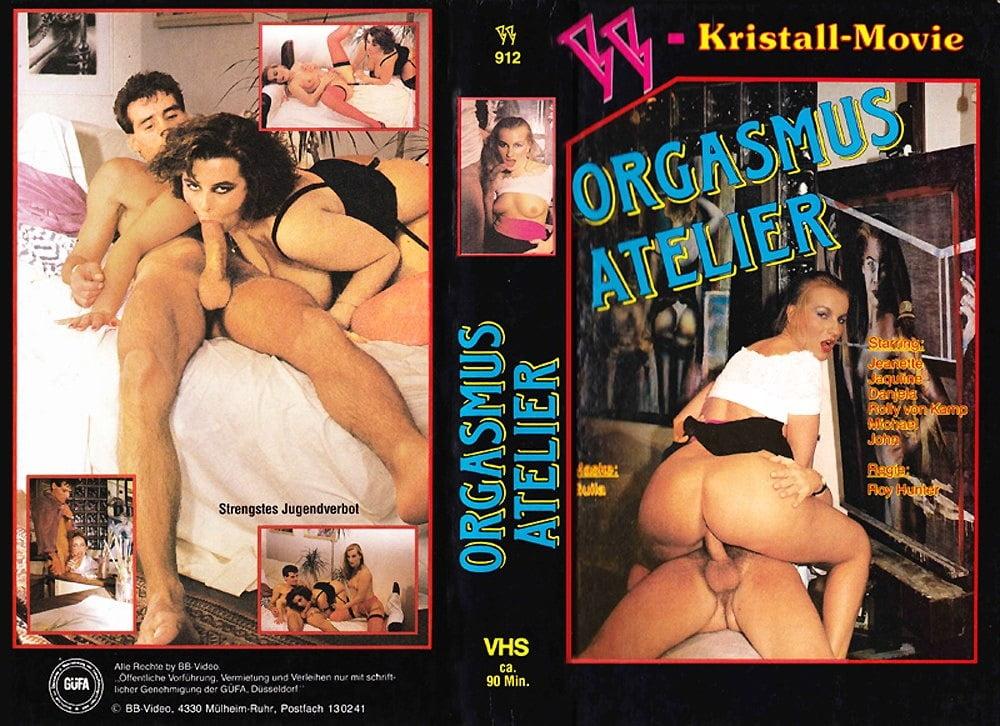 Vhs Tapes Porn Pics