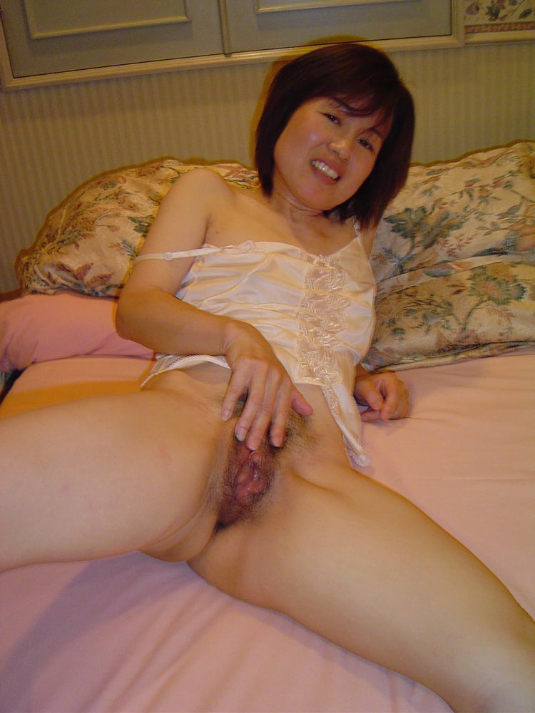 Japanese mature amateurs