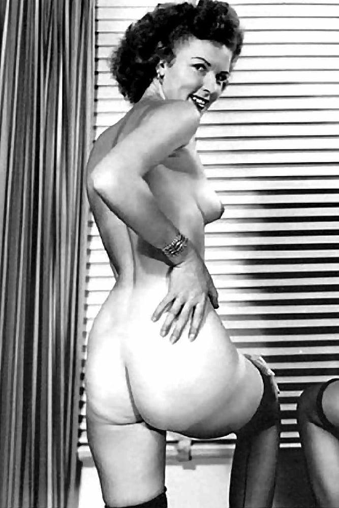 Betty White Boobs