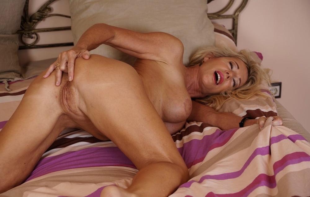 Search blond mature