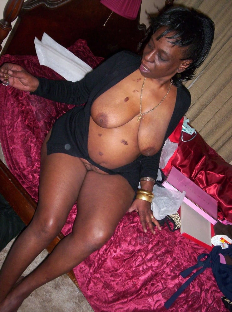 Black ebony strap on