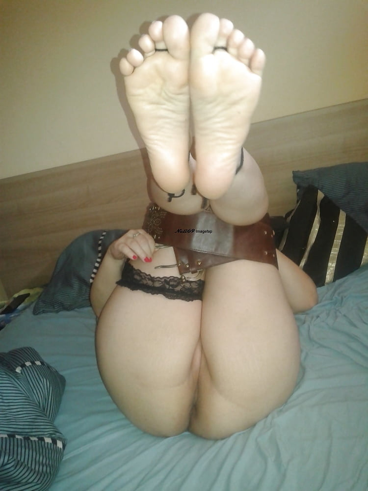 Amateur For Leg And Feet Lovers Thothub 1