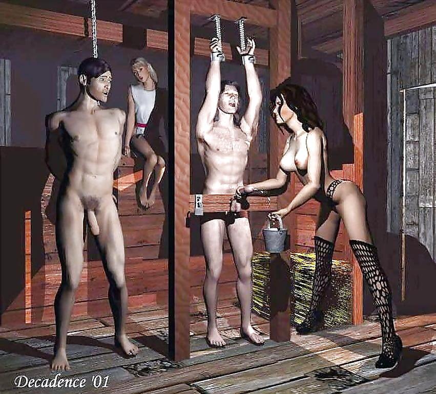 Castrated Balls Castration Man Testicle Eunuch Pics Free Porn