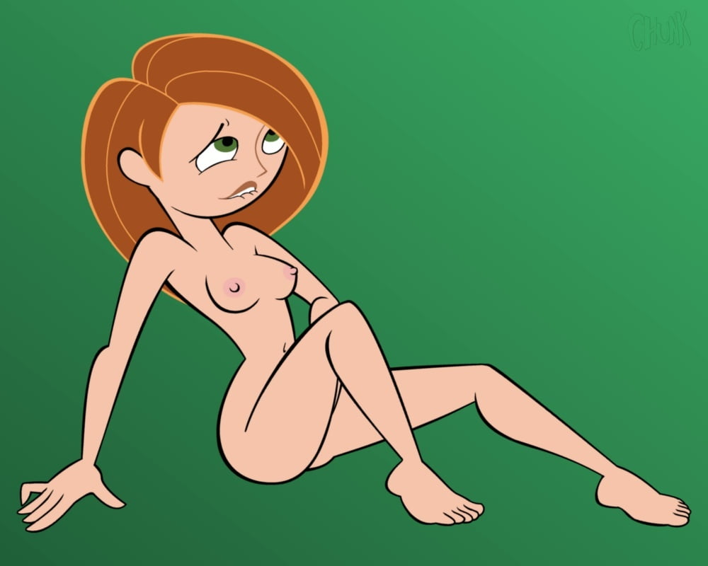 Kim possible nude celebs