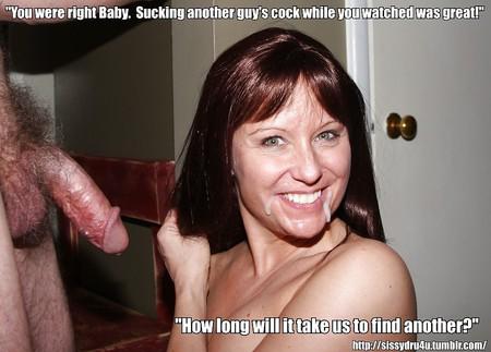 sissy slut caption s
