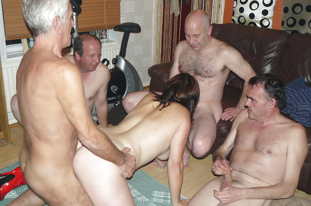 Sex Galery Pics With Mother Gangbang