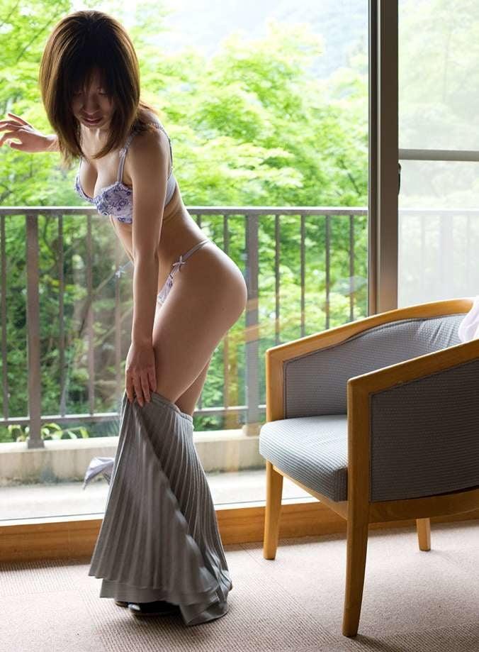 Asian Kaho Kasumi softcore 3 - 73 Pics