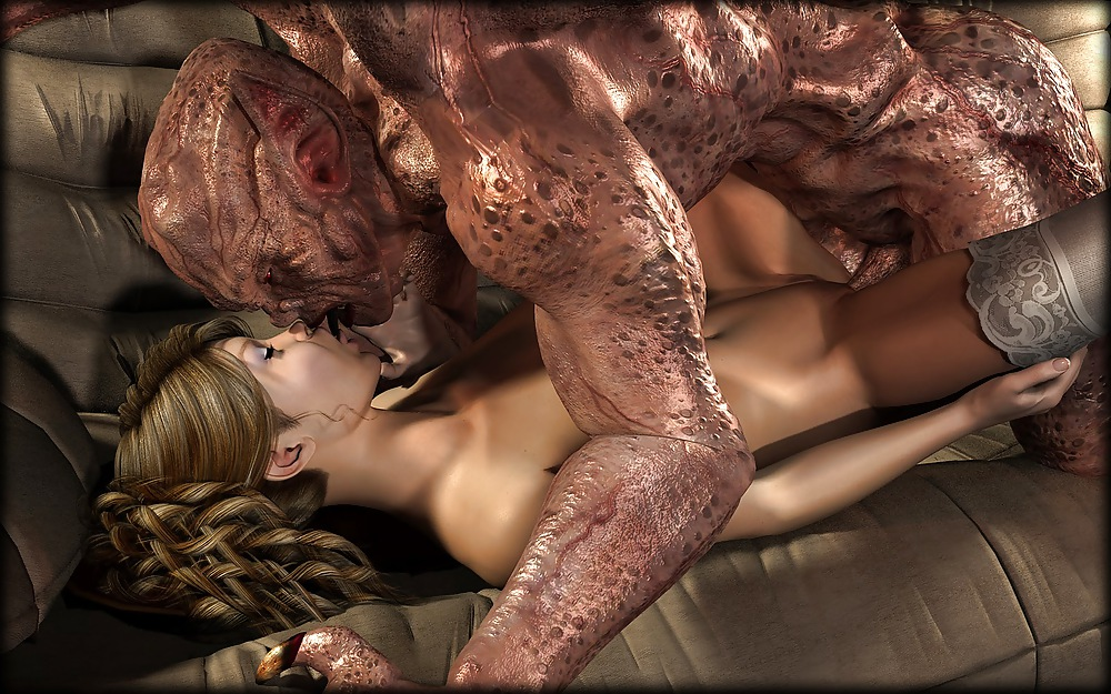 Sex girls monsters sexvideo bang luigina