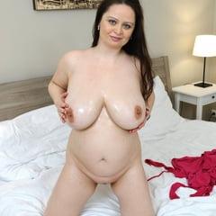 Pregnant Sirale Alena #05 From MyPreggo.com