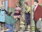 Zeichentrick porno