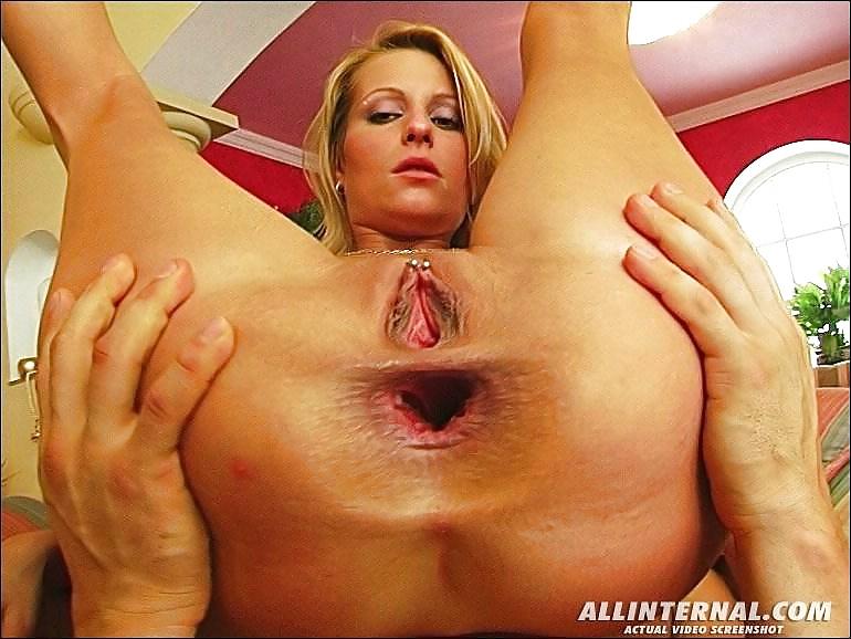 Jennifer aniston anal gaping 10