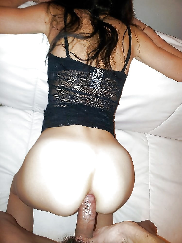 Anal Only vol. 4 : Girls who sell their Bottoms - 15 Pics