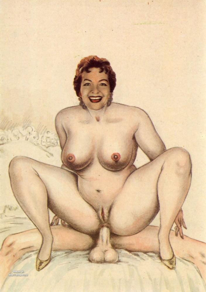 eroticheskie-risunki-zrelih-tetok-visokie-devushki-golie-brazilyanki