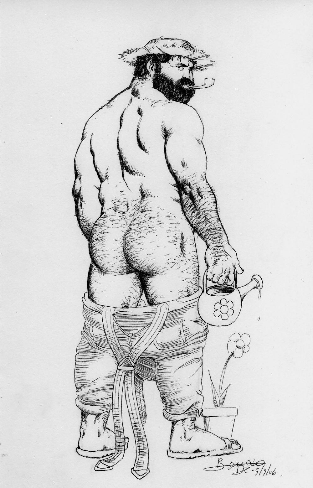 Erotic bear man stories, man with girl nude fucking walls hd