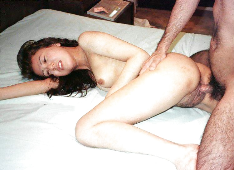 Too much black dick for her-8766