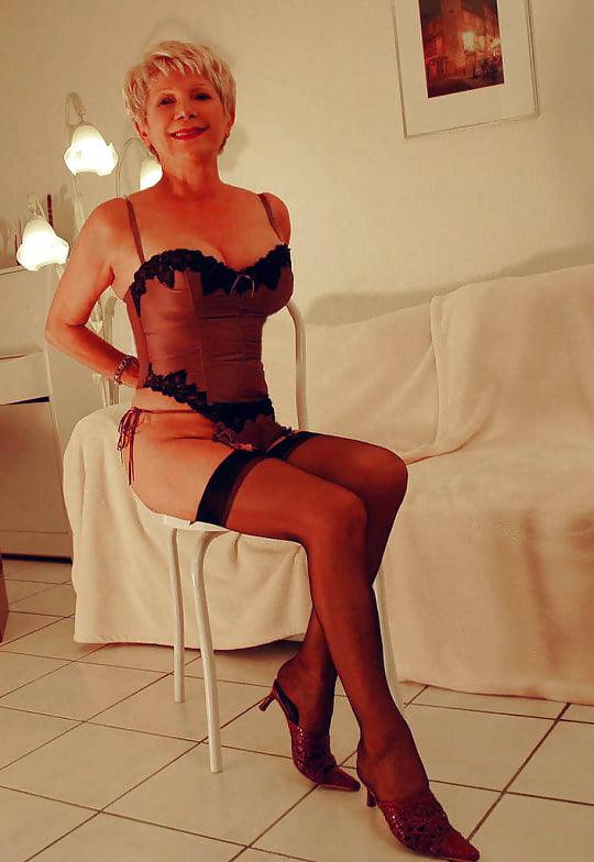 Busty Mature French Wife Ghislaine 3 - 28 Pics - Xhamstercom-6979
