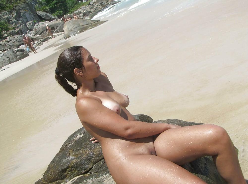 Brazilian nude now