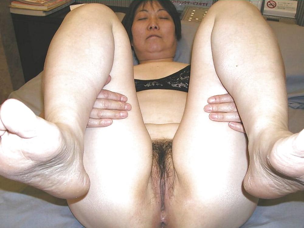 полнометражное порно японских старушек
