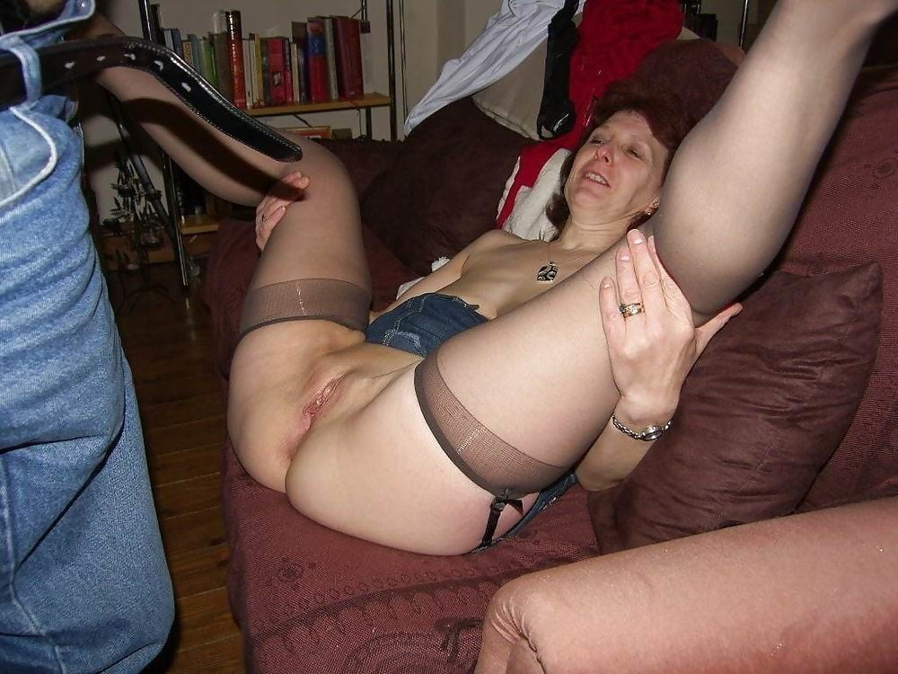 Any raw mature porn and horny experienced amateurs