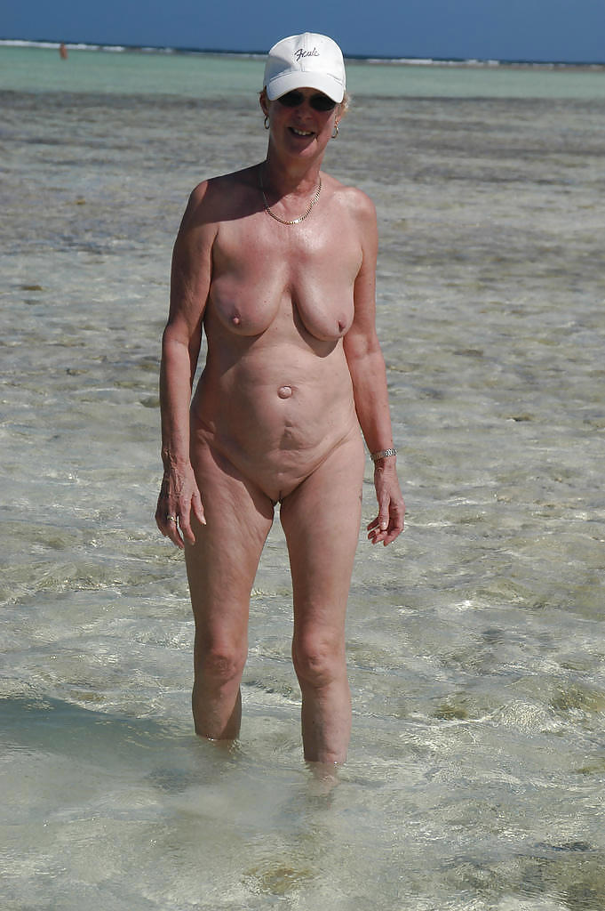 Porno vintage beach porn