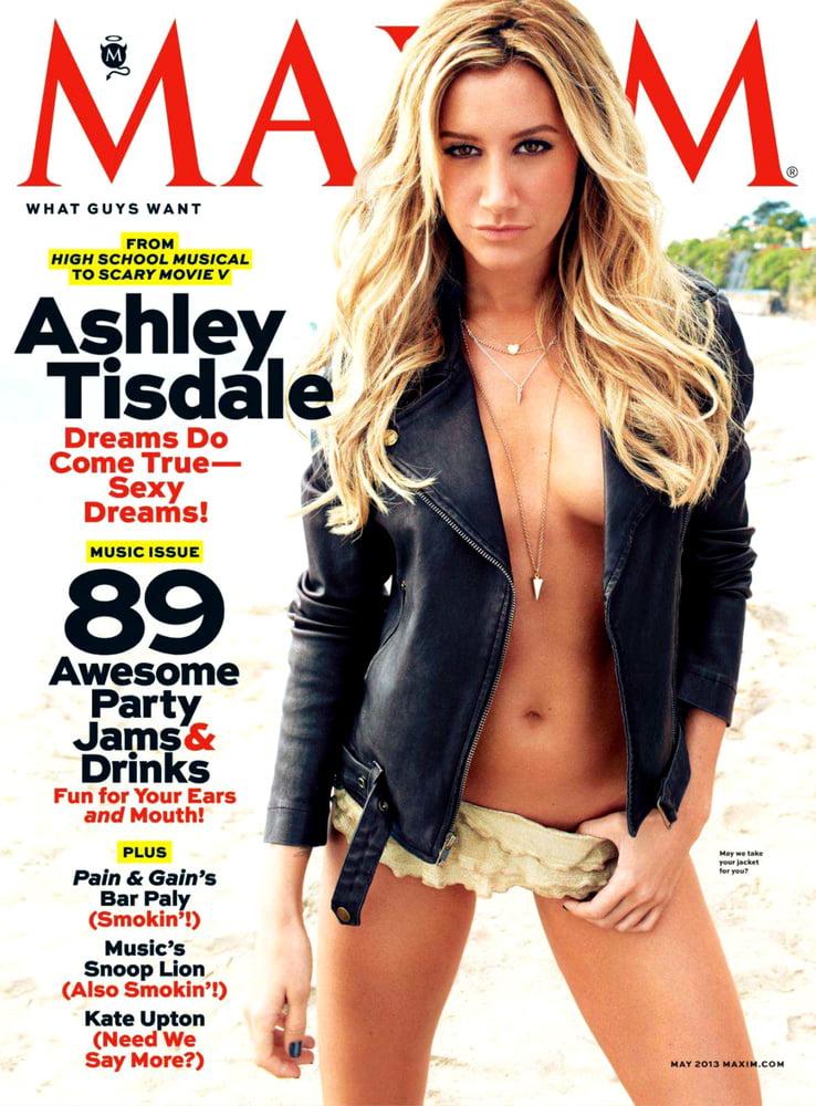 Slutty Ashley Tisdale