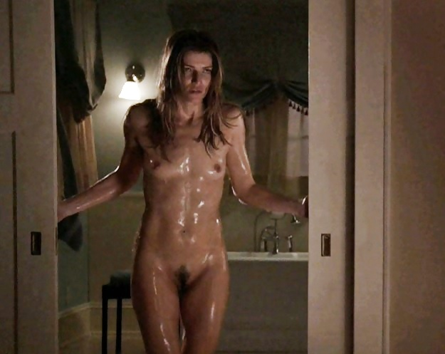 Amber Lancaster In The Nude Fucking