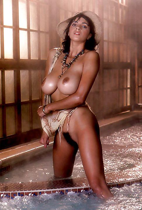Redhead Anya Digital Desire Nude