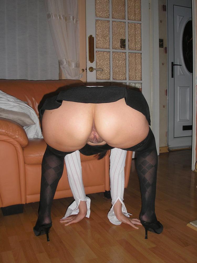 Частное фото зрелых срак в колготках, порно синяк на попе
