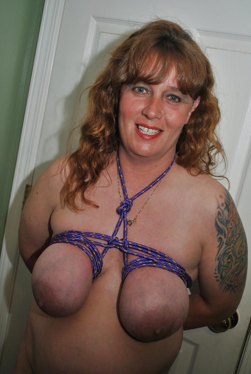 Sizzlin sierra nude