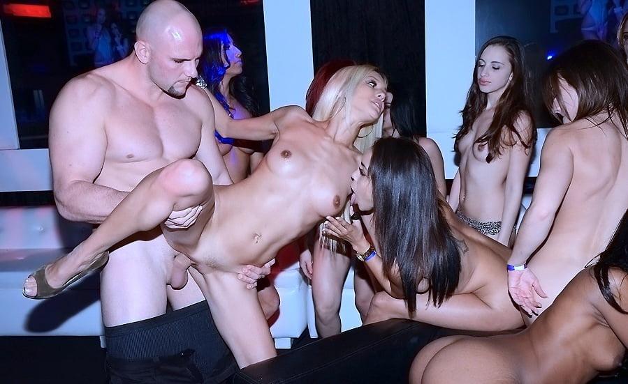 Sex Clubbing Daftsex