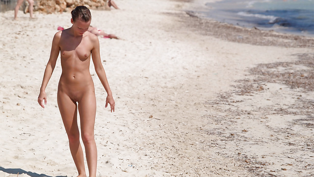 Nudity a murmur #11