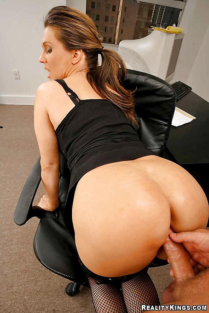 Смотреть Порно Большие Попки Секретарши