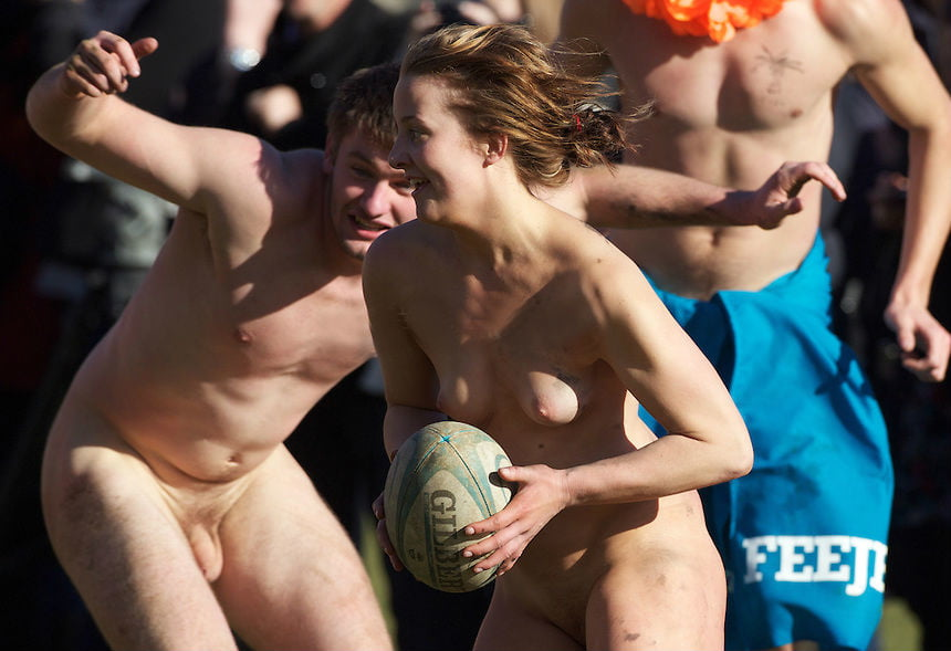 Richards hardcore rugby nude naked public sagnier porn