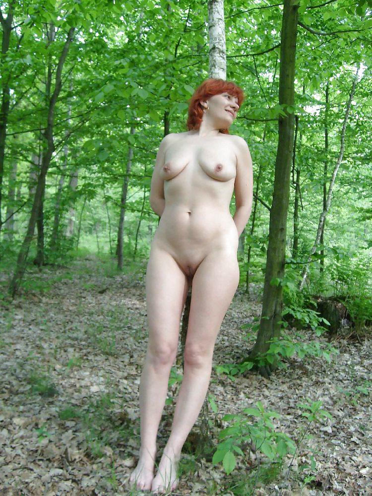 Nackt In Russland