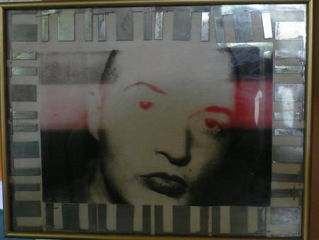 Tribute to Ingrid Bergmann