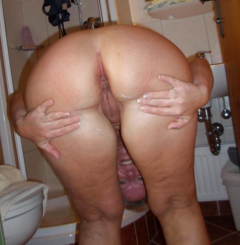 Порно попы жопы задницы зрелых