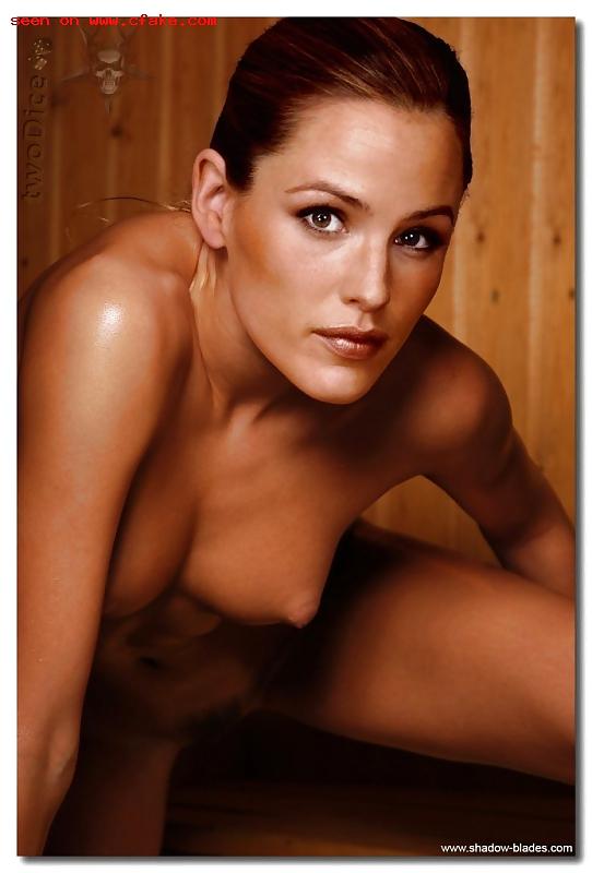 Jennifer garner naked pictures