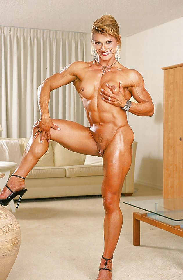 Bodybuilding woman female bodybuilding porn