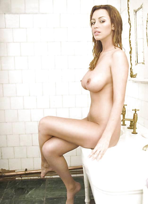 Sophie Howard Pussy