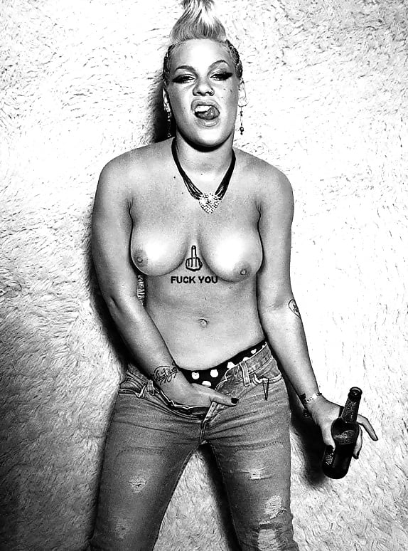 Images of p nk naked