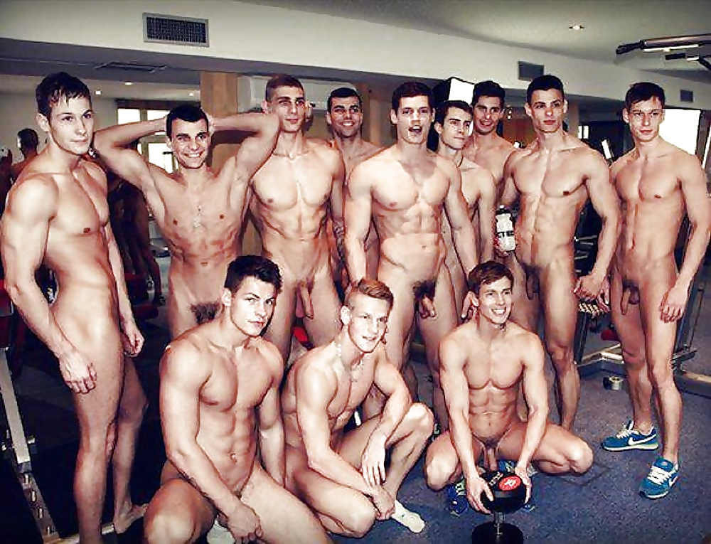 Naked pictures of sport boy