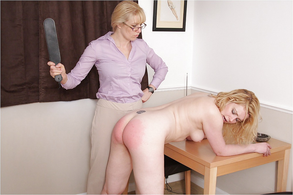 Spanking Orgasm Porn Pics