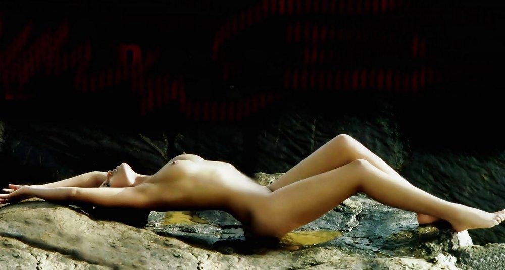 Padma lakshmi nude, topless and sexy